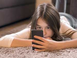 Devices keep danger close to home for kids these days