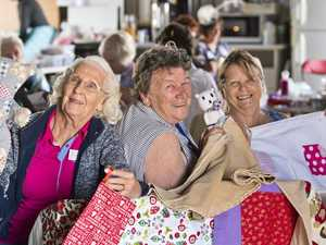 Grant a gift that keeps giving for Women's Shed