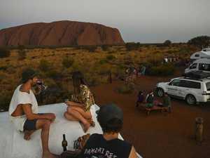Uluru price hikes coming in 2020