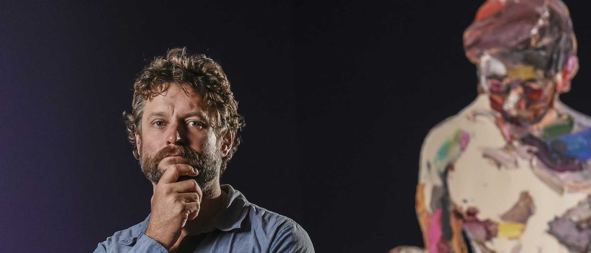 Australian artist Ben Quilty is backing the call for a Royal Commission into shocking rates of suicide among war veterans.