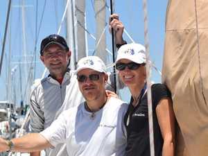 Bundy bonanza: San Francisco yachties blow into town