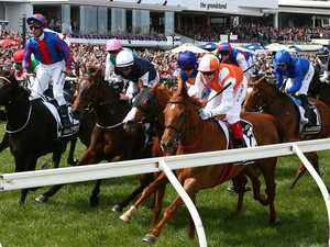 Where every Melbourne Cup runner finished