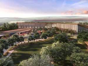 LOOK UP: Skyline change on horizon for Kingaroy hospital