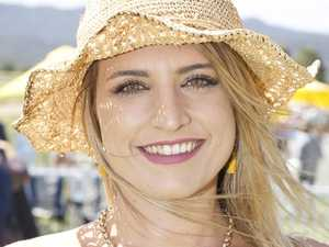 Jewel Bayder: My hat is absolutely the most important