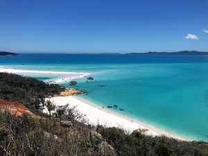More details released about Whitsunday beach death