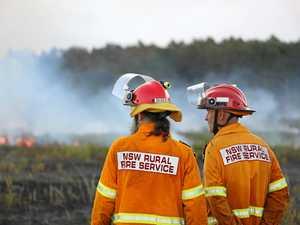 SEVERE FIRE DANGER: Total fire ban declared
