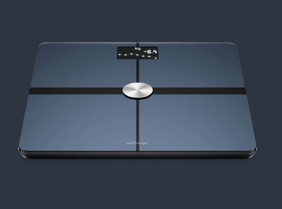 The Withings Body Plus scale tells you far more than just your weight.