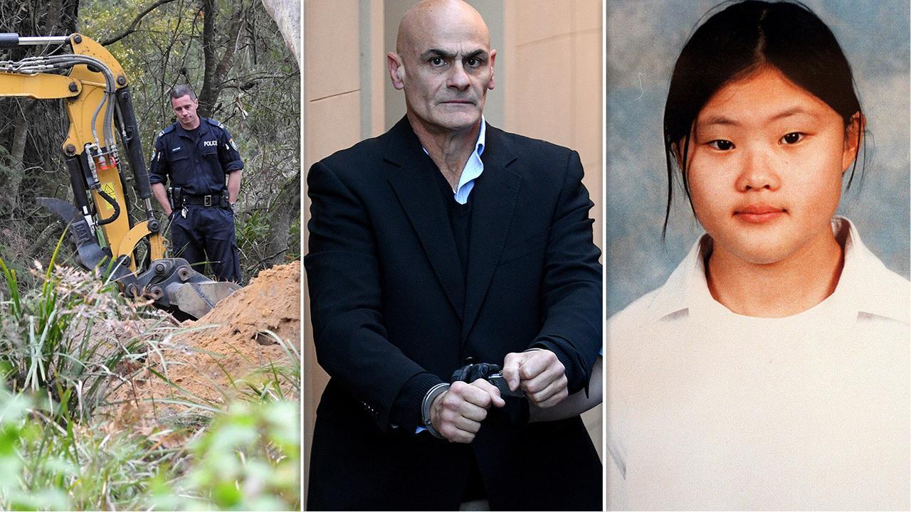 Vinzent Tarantino murder trial verdict