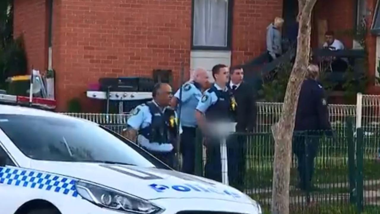 Two children were rushed to hospital in August after suspected drug overdoses in Bidwill, NSW.