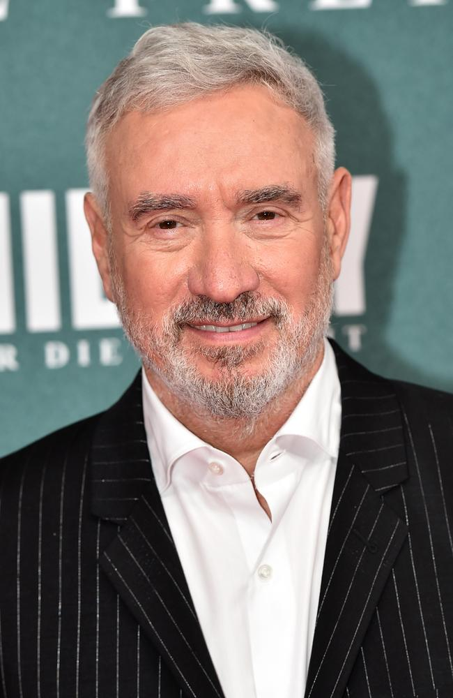 Director Roland Emmerich regrets going ahead with the panned Independence Day sequel. Picture: Getty Images.