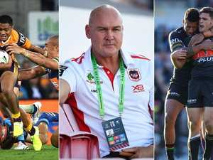 Burning issues facing every NRL club in 2020