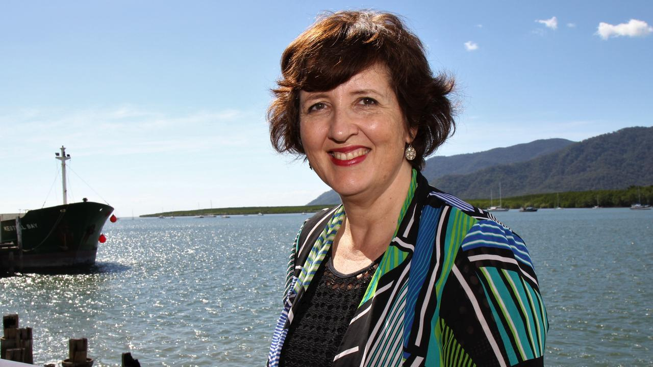 Maroochydore MP Fiona Simpson. Picture: PETER CARRUTHERS