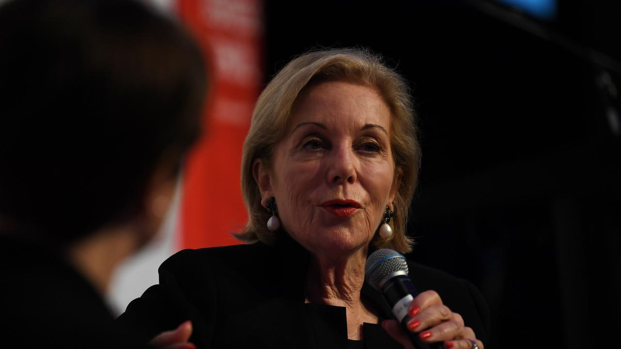 Senator James McGrath is upset that women used swear words on the ABC.