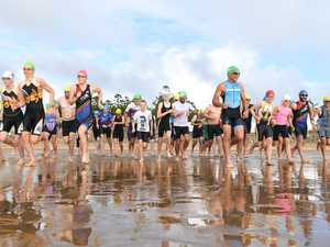 Frogs president keen to grow Emu Park triathlons