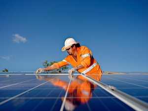 200 construction jobs at solar farm west of Toowoomba