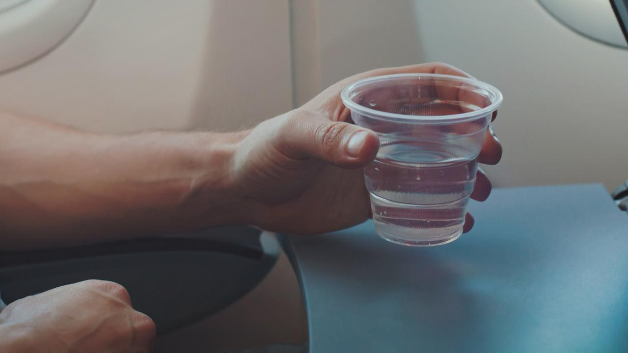 According to the results, many airlines allegedly provide passengers with unhealthy water.