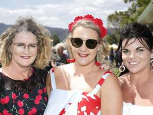 Melbourne Cup Day at Murwillumbah