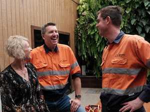 'We're optimistic': Mine owner hopes for imminent decision