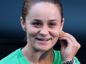 Freakish 57-year history in Barty's Cup charge