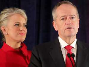Shorten's loss says a lot about how conservative we are