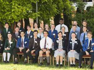 Busary awards $18000 to talented, young artists
