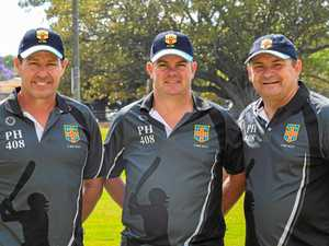 Toohey pays tribute to former great at NSW CHS tournament