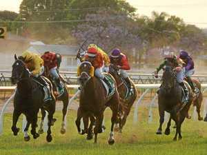 Jadentom storms home to win nail-biting Jacaranda Cup