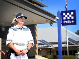 Northern Rivers officer claims state's top cop title