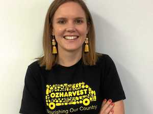 OzHarvest in drive for new volunteers to help feed the needy