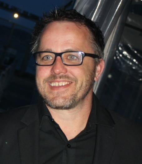 Justin King - Tasmanian Transport Association