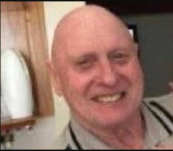 MISSING: Clive Rolph was last seen on October 18 and has not contacted friends or family since.