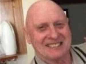 MISSING PERSON: Police appealing to public to find man