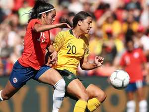 Matildas call on fresh faces to fix glaring hole