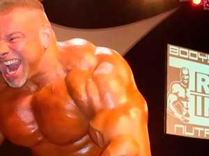 Bodybuilding legend dead at 53