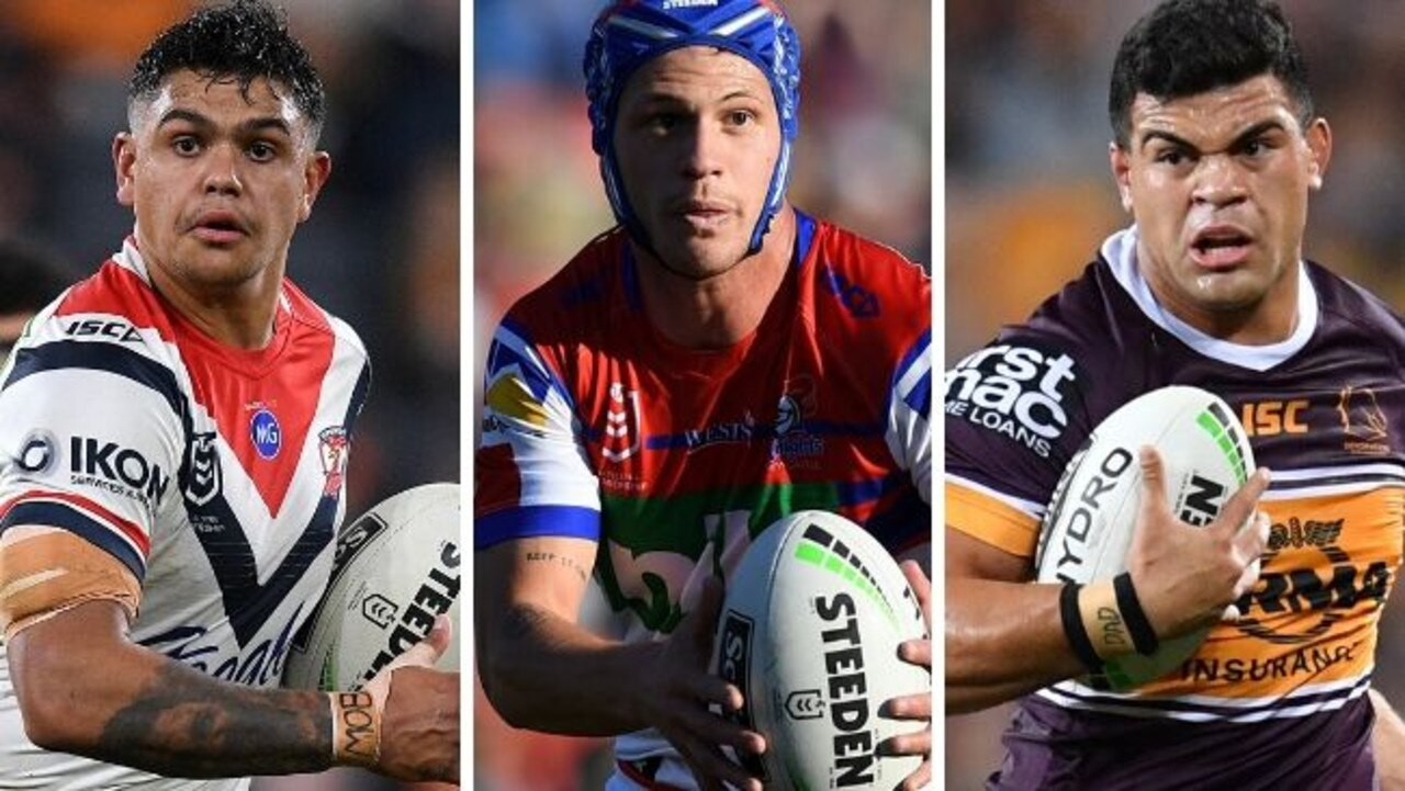 Are young NRL players being offered too much too soon?