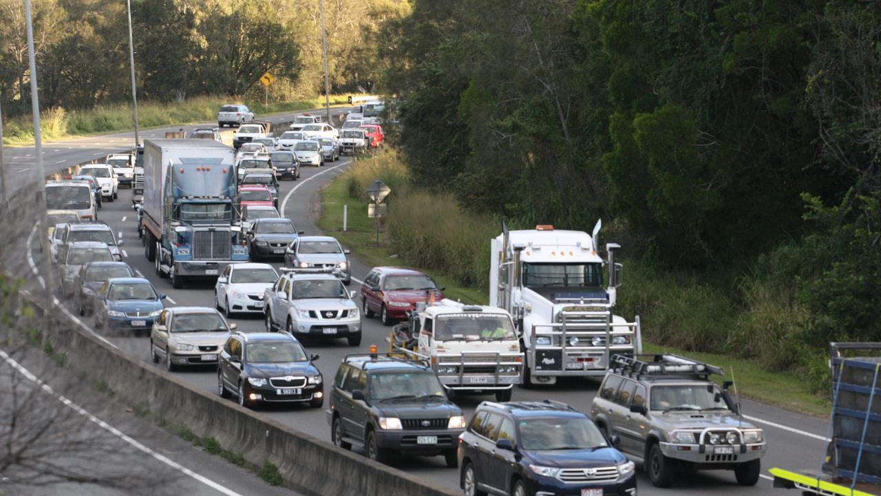 Motorists should delay non-essential travel