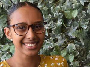 Andergrove teenager joins the path to treaty
