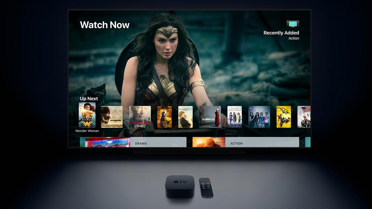 An Apple TV, Google Chromecast, and other external devices will still be able to stream.