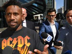 Bronco Segeyaro tells ASADA he's no drug cheat
