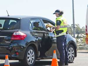 Named: Everyone caught driving drunk on Coast roads