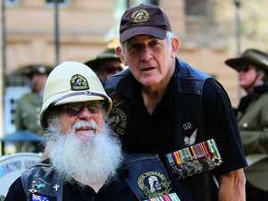 Veterans deserve better treatment from community