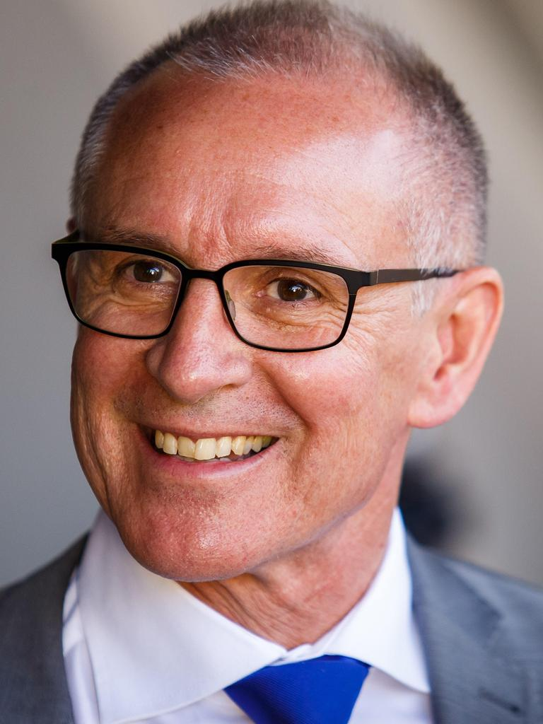 Former SA premier Jay Weatherill will review Queensland's gas royalties regime.