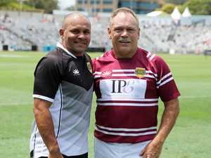 REVEALED: NRL Legends are coming back to Cherbourg