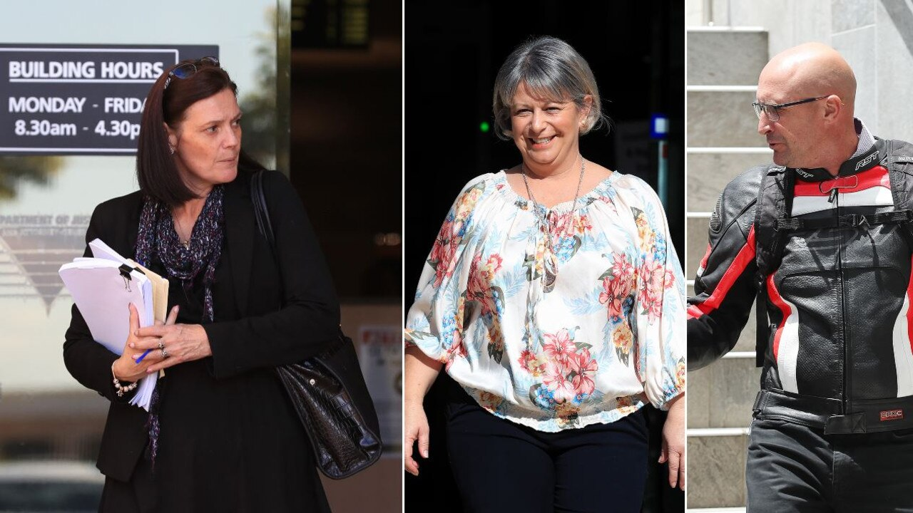 Tamborine Mountain State School Principal Tracey Brose brought a defamation case against Donna and Miguel Baluskas.