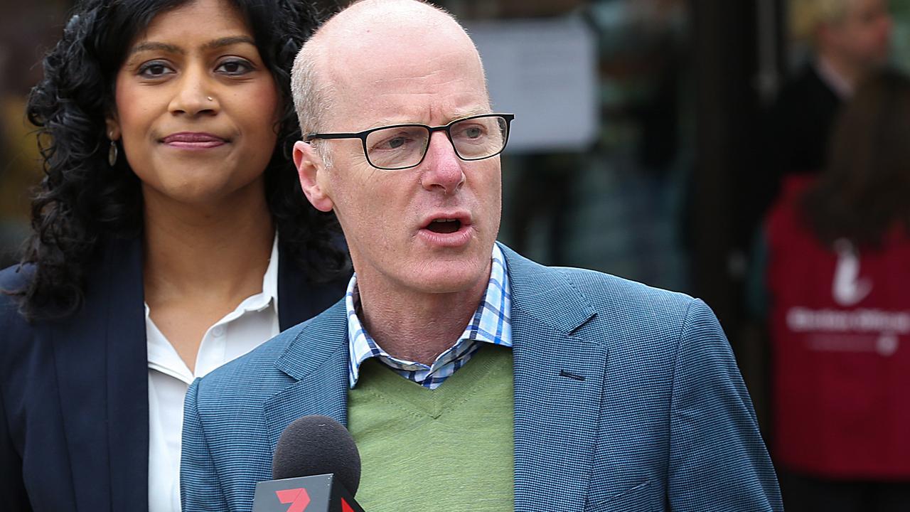Victorian Greens MP Dr Tim Read has circulated a draft pill testing Bill.
