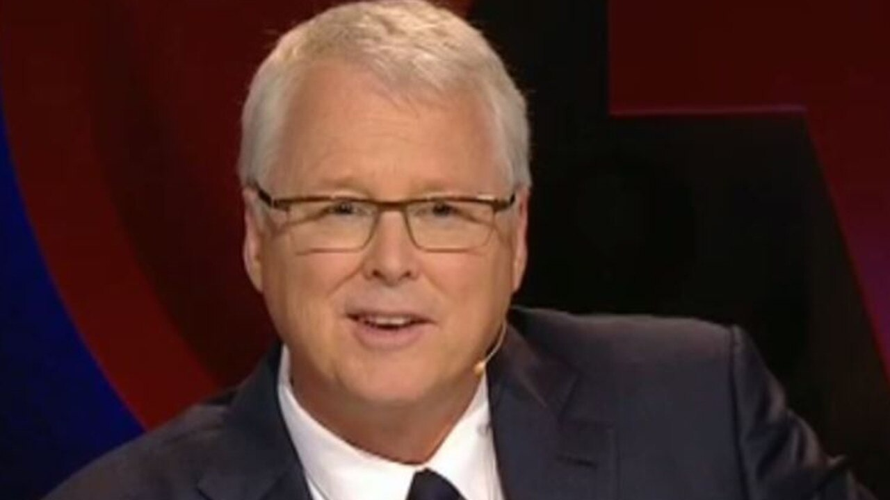 The new face of Q&A has finally been announced as the ABC program's first host Tony Jones steps down after 11 years.
