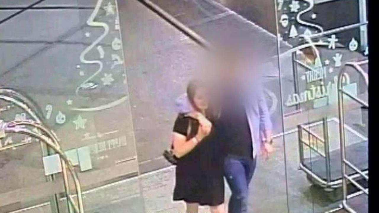 Police had obtained dozens of hours of footage and found Millane, 22, and the 27-year-old accused had spent the evening of December 1 last year at several bars and restaurants in downtown Auckland.