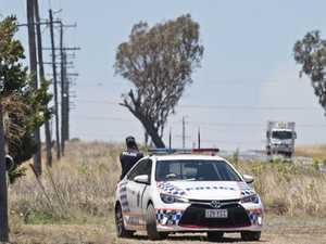 Police progress investigation into child's death