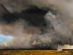 Explained: Reasons behind Coast's extreme weather