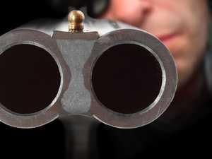 Two gun incidents 20 minutes apart across Darwin